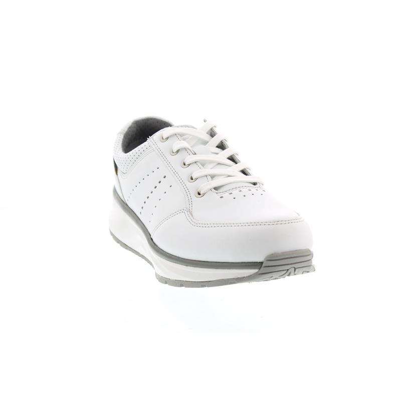 Joya Dynamo SR White W, Soft-Pro-Sohle, Halbschuh 619sli
