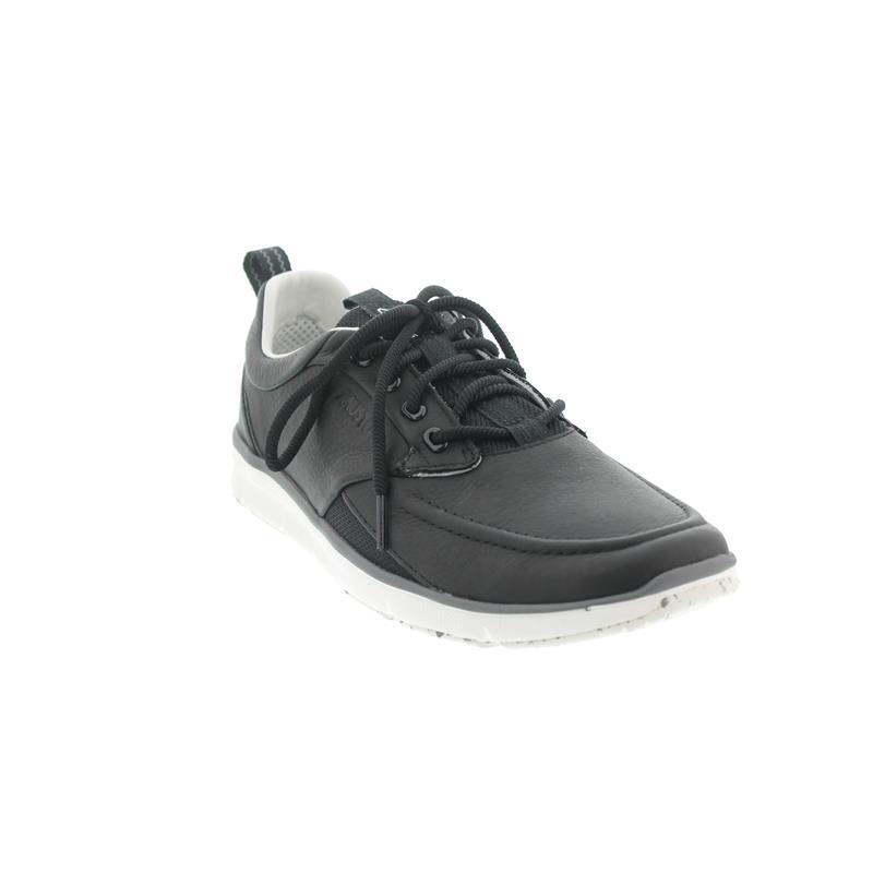Musto / Clarks 0581BL Orson Crew, Black Leather