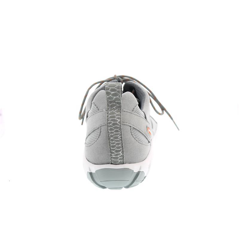 Lizard Regatta, Grey, Bootsschuh 120040