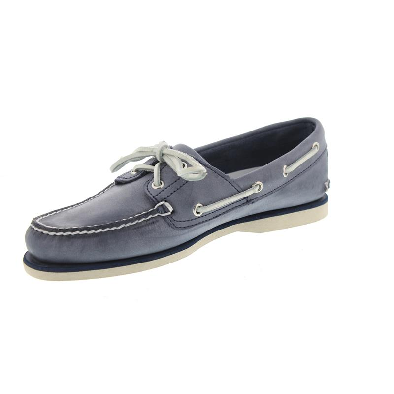 Timberland Classic 2 I Boat Navy A130M