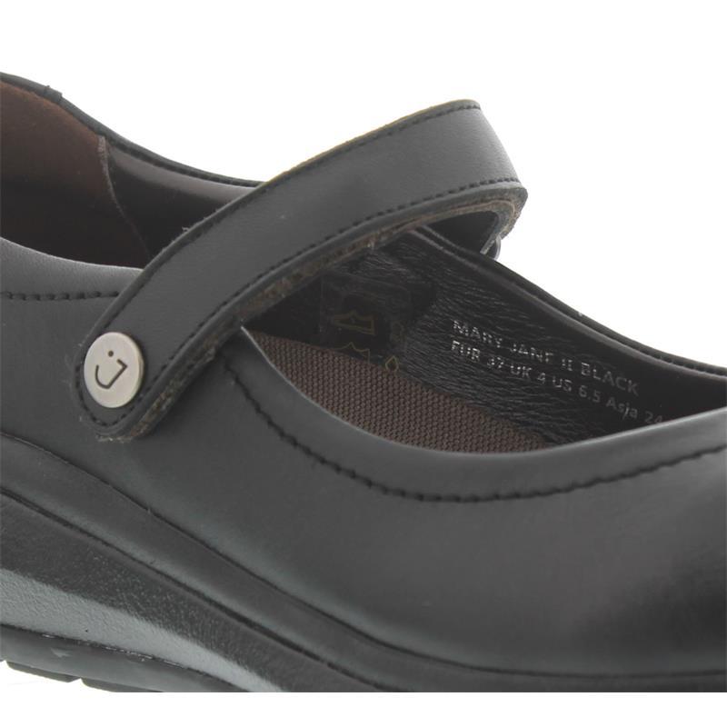 Joya Mary Jane II Black, Soft-Style Sohle 646cas