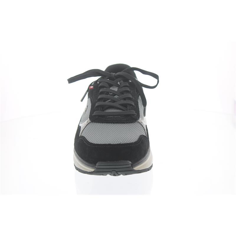 Joya Tina Silver / Black, Soft-Style Sohle 611spo