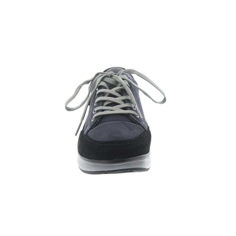 Joya Sonja Navy / Black, Soft-Style Sohle 653cas