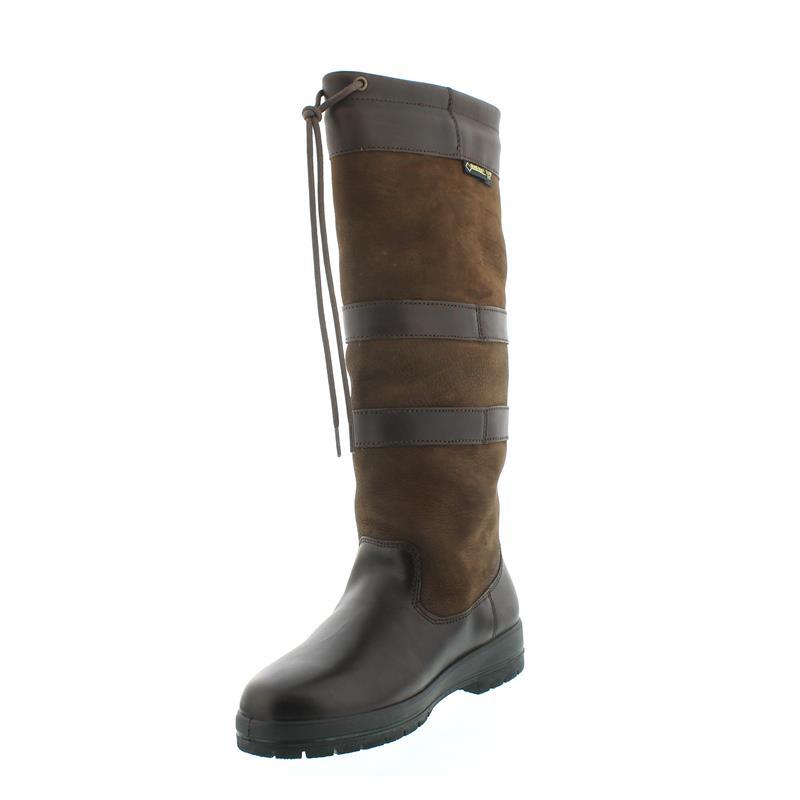 Dubarry Galway, Dry Fast - Dry Soft Leder, Slim Fit (Schmalform), Gore-Tex Ausstattung 3934-52