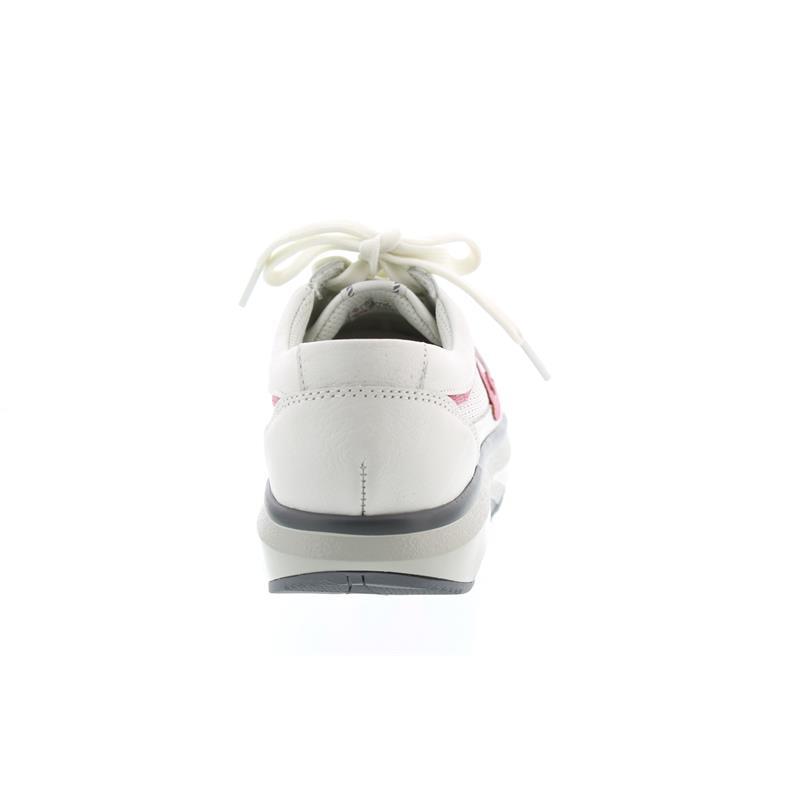 Joya ID Casual W White, Soft-Roll-Sohle 628cas