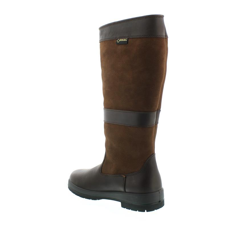 Dubarry Tipperary, Dry Fast - Dry Soft Leder, Walnut 3916-52
