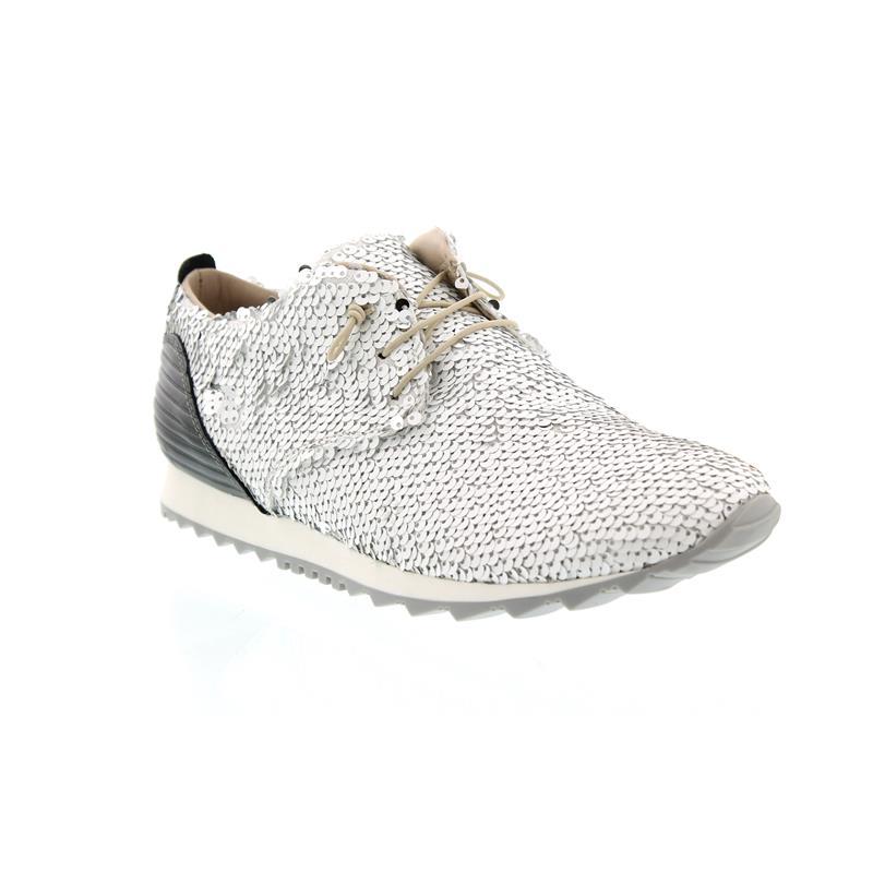 Crazy Donna Carolina Vormbrock Sneaker Bianco Schuh vR0AzxR