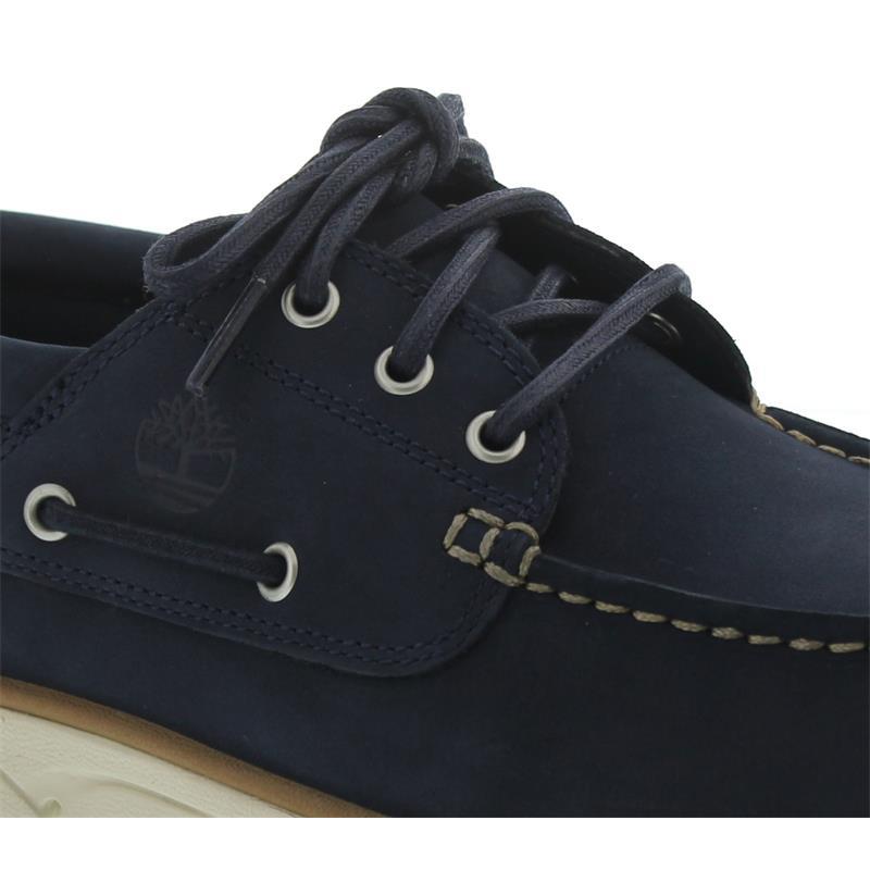 BRADSTREET 3 EYE - Bootsschuh - black iris Günstige Standorte Verkauf Auslass Auslassstellen Günstiger Preis Rabatt 555CFeo