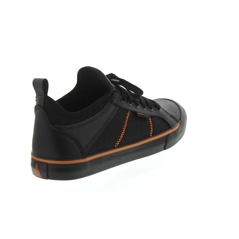 Musto 064-Pro Neo Black, schnelltrocknend, Non Marking Sohle, FUFT011 BL