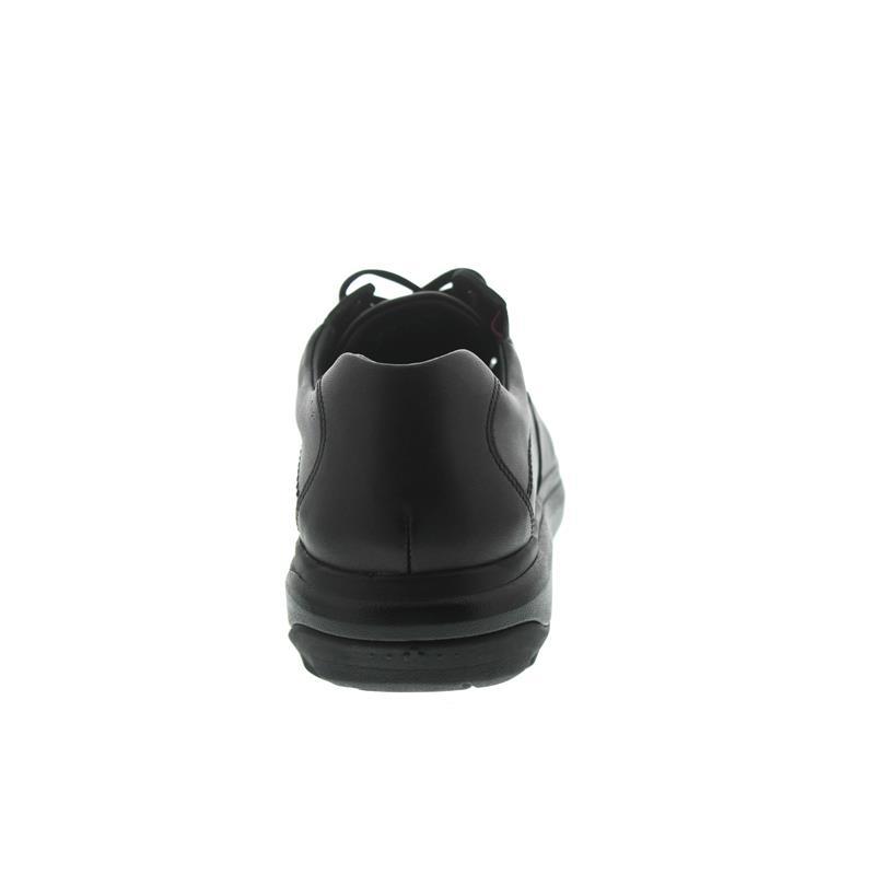 Joya Cruiser II Black, Glattleder, Senso-Sohle 107cas