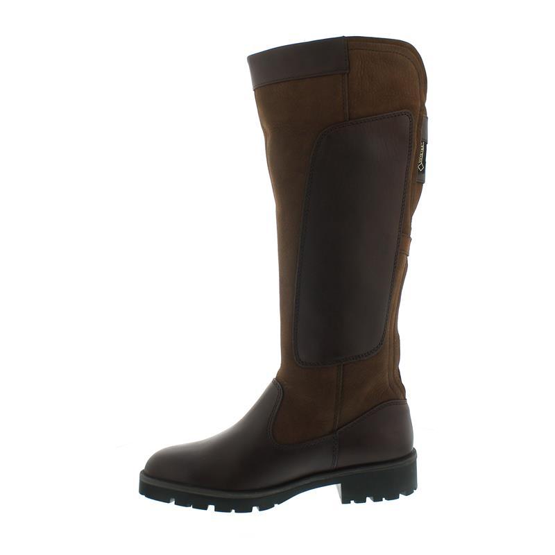 Clare, Dry Fast - Dry Soft Leder, Walnut, Gore-Tex-Ausstattung 3922-52, Größe 41 Dubarry