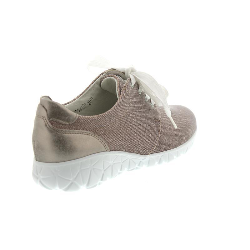 Waldläufer Havy, Sneaker, Galassia/Eclis, skin, Weite H 389006-740-139
