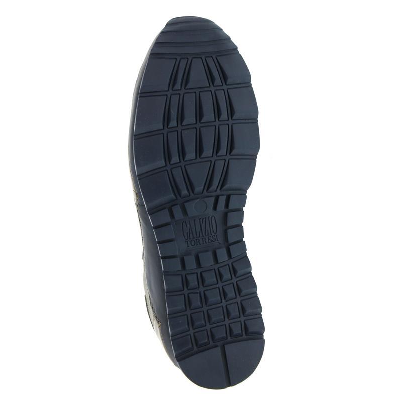 Galizio Torresi Sneaker, Foulard Perla / Tessuto / Foulard, Wechselfußbett 412474
