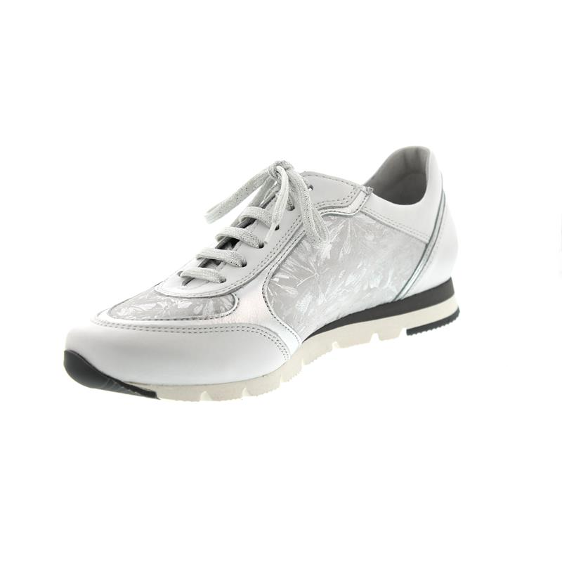 Nflow HVario Fussbett 101 RosaSneakerSoft R5133 Semler SilberWeite PrintWeiss 578 KcT1FJ3l
