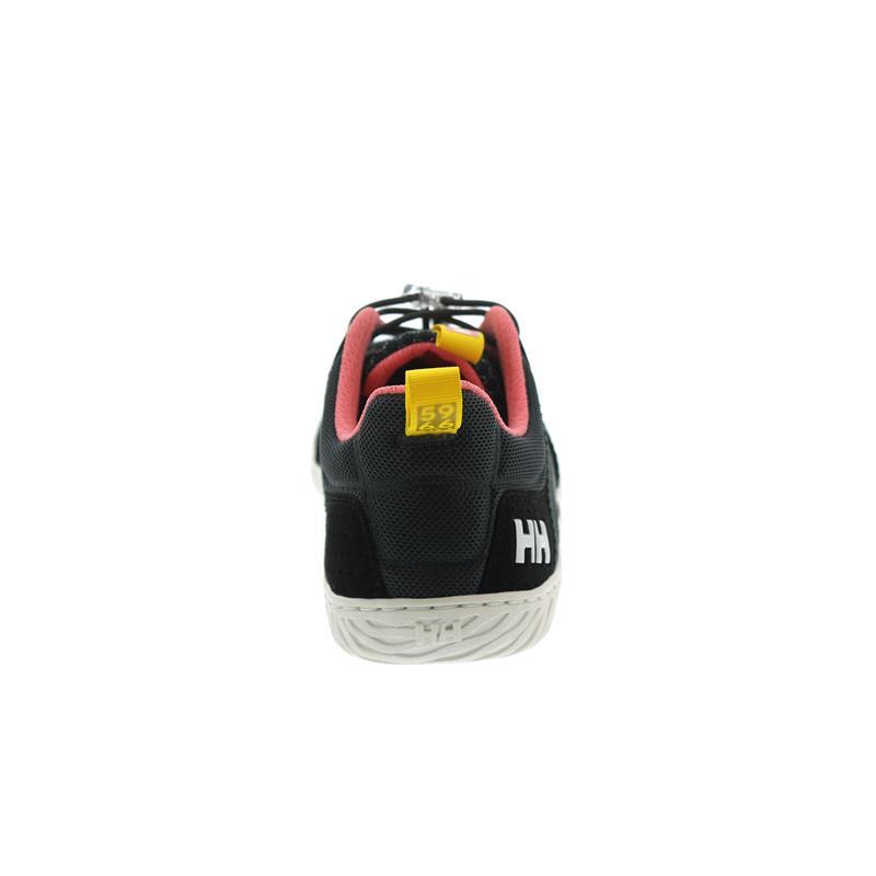 Helly Hansen W HP Foil F-1, Ebony / Black / Shell Pink / Off White / Neon Yellow 113-16.980 Women