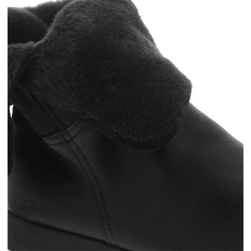 Arche Baoskh, Fugado (Glattleder) / mout. torna d textil, Noir, Bootie