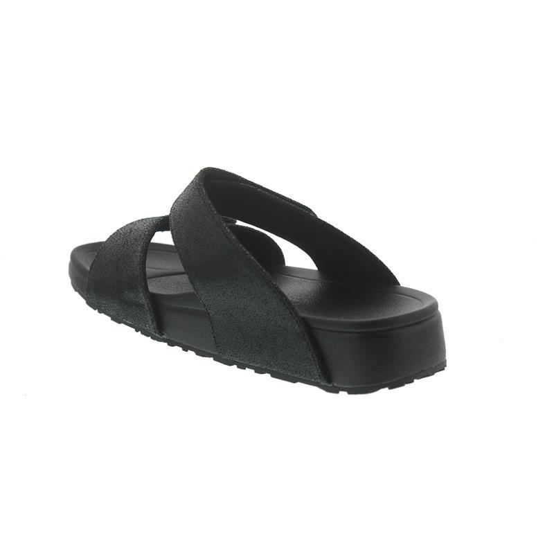 Joya Vienna Black, Full Grain Leather / Microfiber, Air-Sohle, Kategorie Emotion 762san