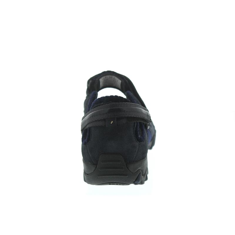 Allrounder Niro, C. Suede 10 / H. Soft 55, Fume/Ocean N819