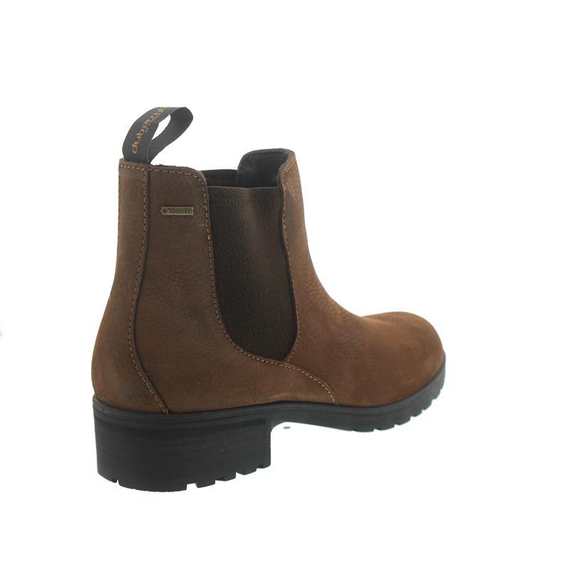 Dubarry Waterford, Dry Fast - Dry Soft Leder, Walnut, Gore-Tex Ausstattung 3947-52