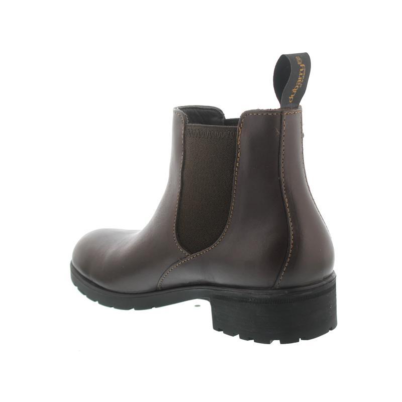 Dubarry Waterford, Dry Fast - Dry Soft Leder, Mahogany, Gore-Tex Ausstattung 3947-22