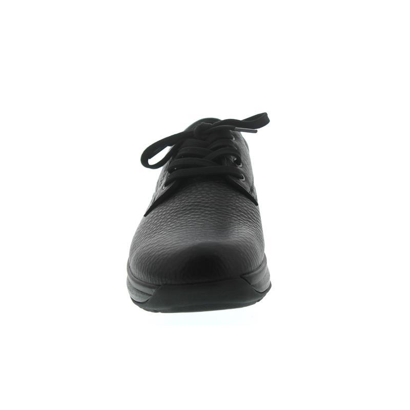 Joya Mustang II Black, Full Grain Leather / Textile, Senso-Sohle 130biz