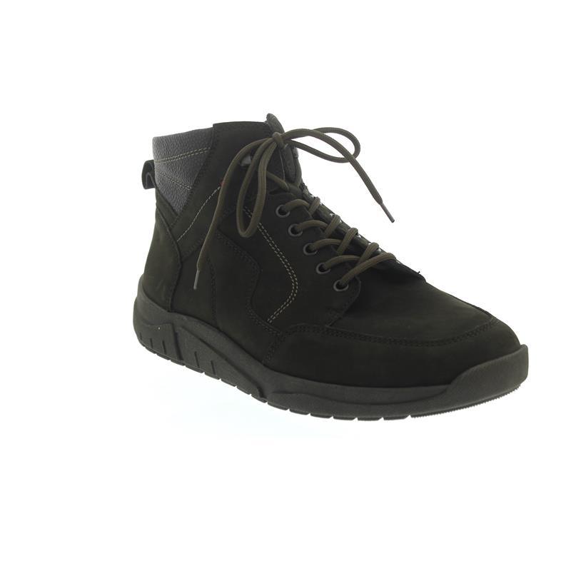 Waldläufer Hanson, Denver (Nubukleder) / Moose, schiefer / schwarz, Weite H 924801-201-990