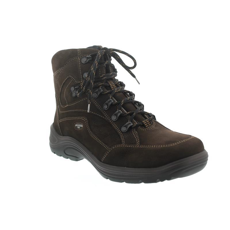 Waldläufer Hayo, Waldläufer-Tex, Nubukleder, nuba/cafe, Weite H 415900-300-587