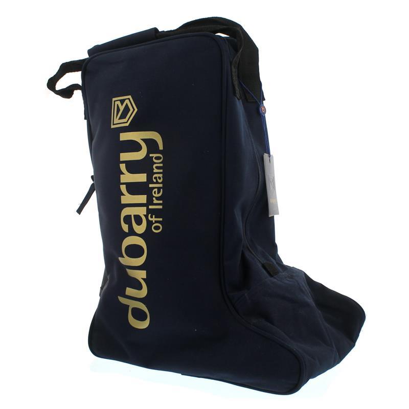 Dubarry Glenlo Short Boot Bag, Tasche für wadenhohe Dubarry Stiefel, One Size, navy 9420