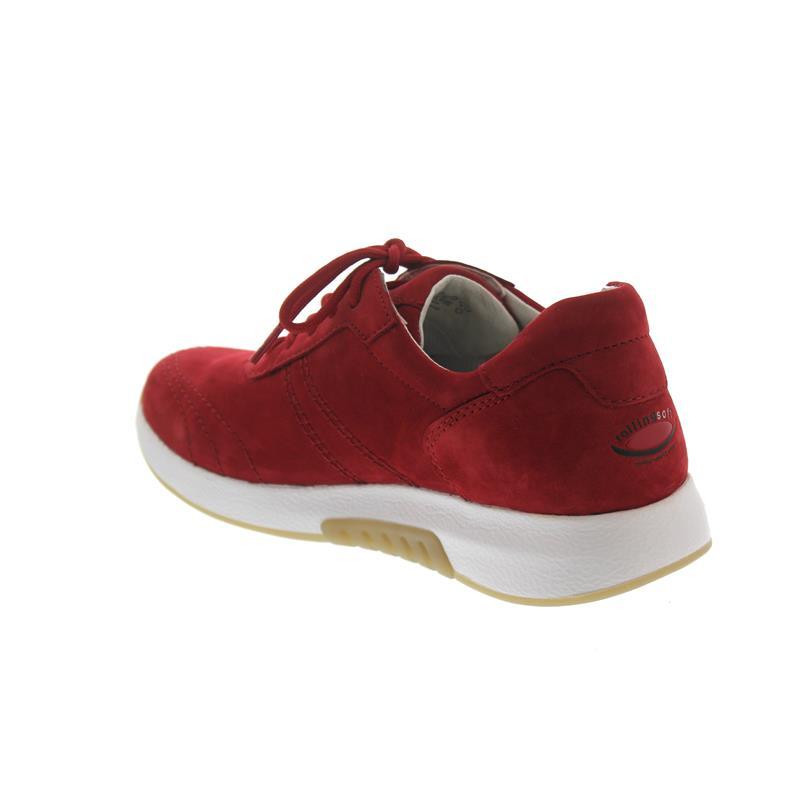 78b09836791483 Gabor Rollingsoft Sneaker 26.945.48 in rubin Nubukleder