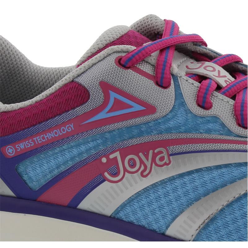 Joya ID Zoom Sky Blue, Textil / PU, Curve-Sohle, Kategorie Motion 765spo