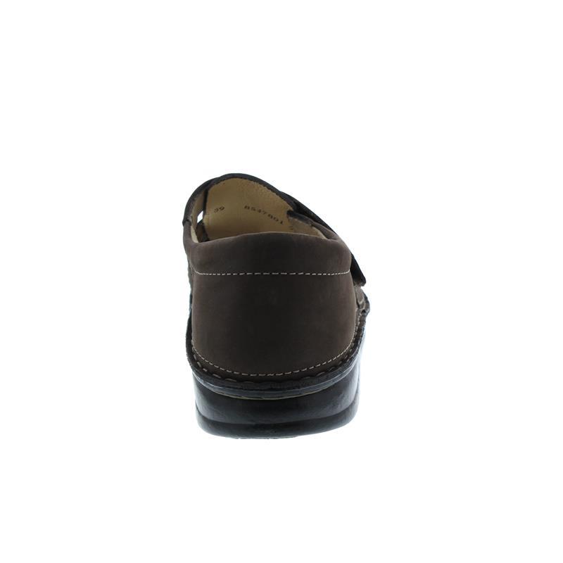 Finn Comfort Athos, Giovanni (Nubukleder), Espresso (braun) 1034-596025