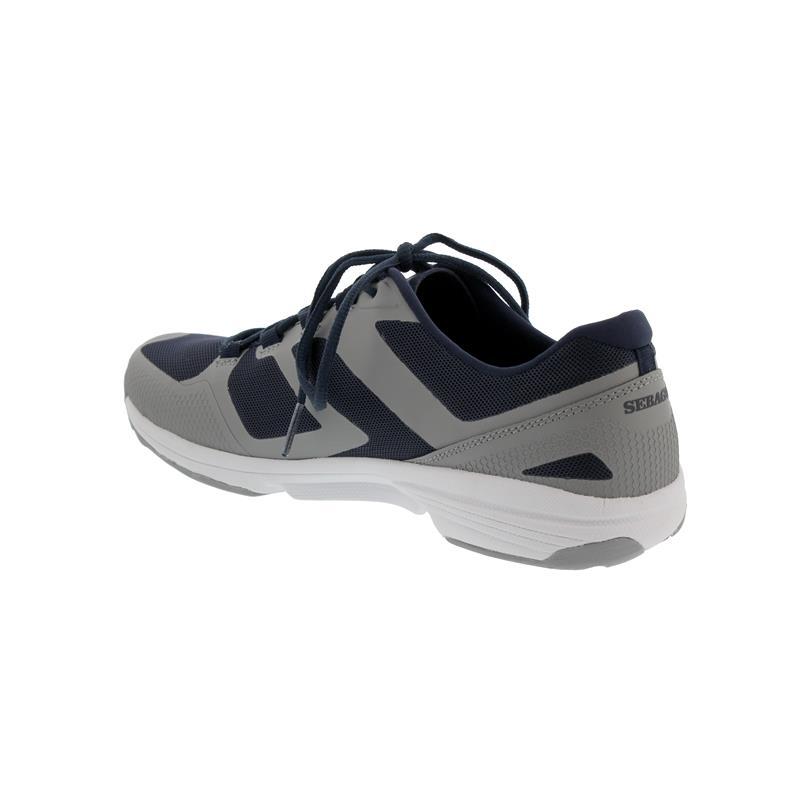 Sebago Cyphon Sea Lace Up, Blue Navy, Men 70004C0-908