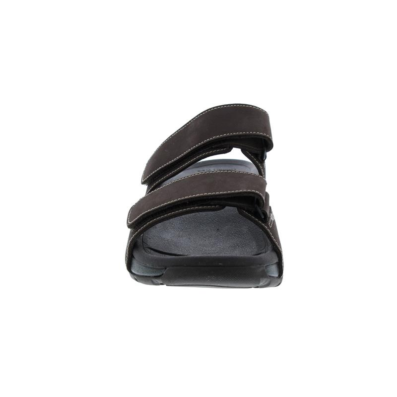 Joya Max II Brown, Nubuck Leather/Microfiber, Air-Sohle, Kategorie Emotion 157sli