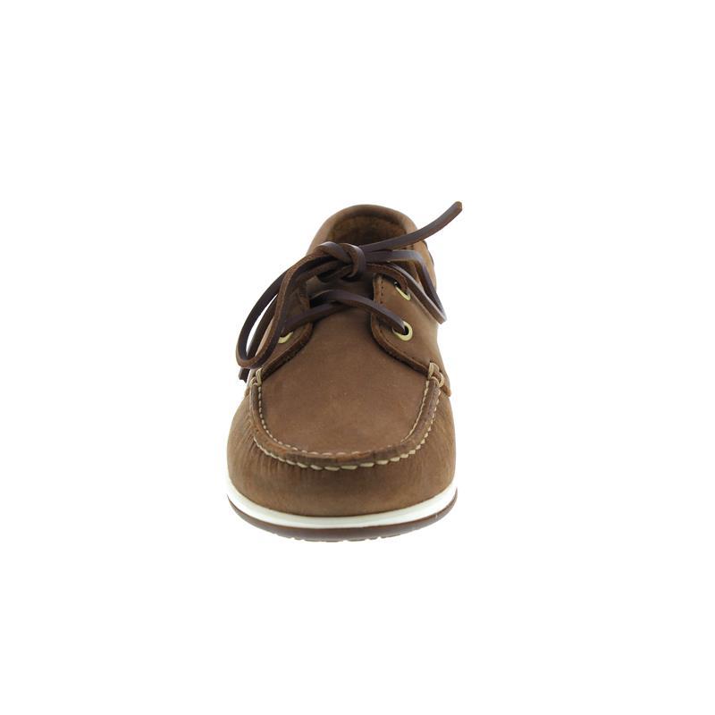 Dubarry Elba X LT, Dry Fast - Dry Soft Nubukleder, Chestnut 3737-95