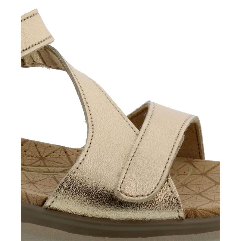 Joya ID Jewel, Champagne, Full-Grain Leather / Microfiber, Curve-Sohle, Kategorie Motion 719san