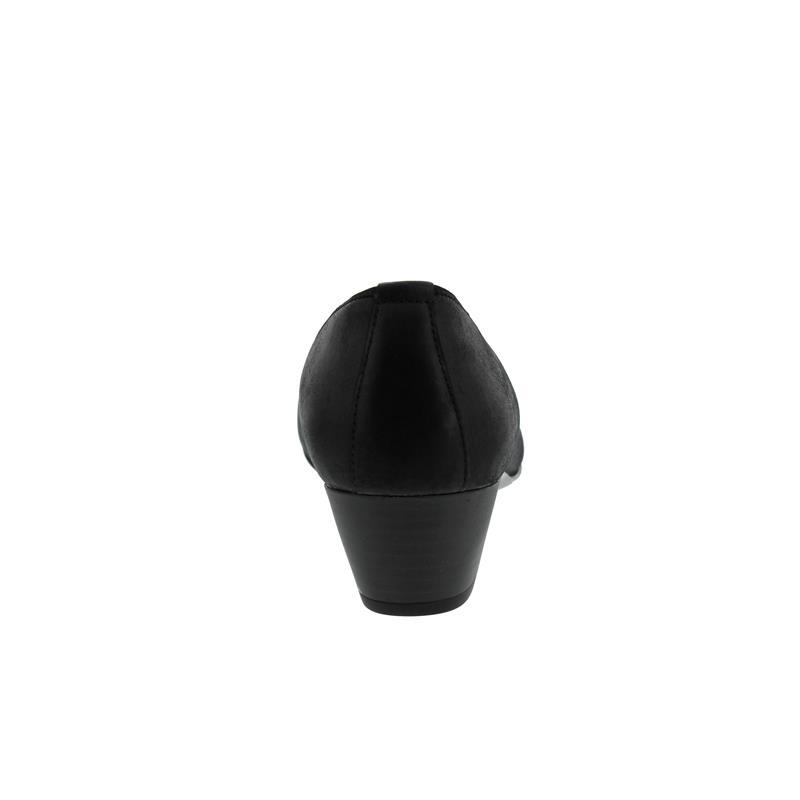 Waldläufer Hilaria, Pumps, Tender (Glattleder), schwarz, Weite H 358501-121-001