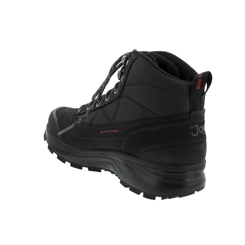 Joya Altai STX Black, Nubuck Leather / Textile / Sympatex, Air-Sohle, Kat. Emotion 171out