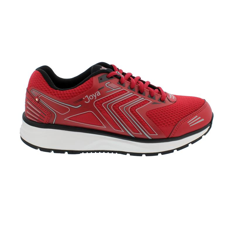 Joya Flash Red, Sneaker, Textile, Air-Sohle, Kategorie Emotion 196spo