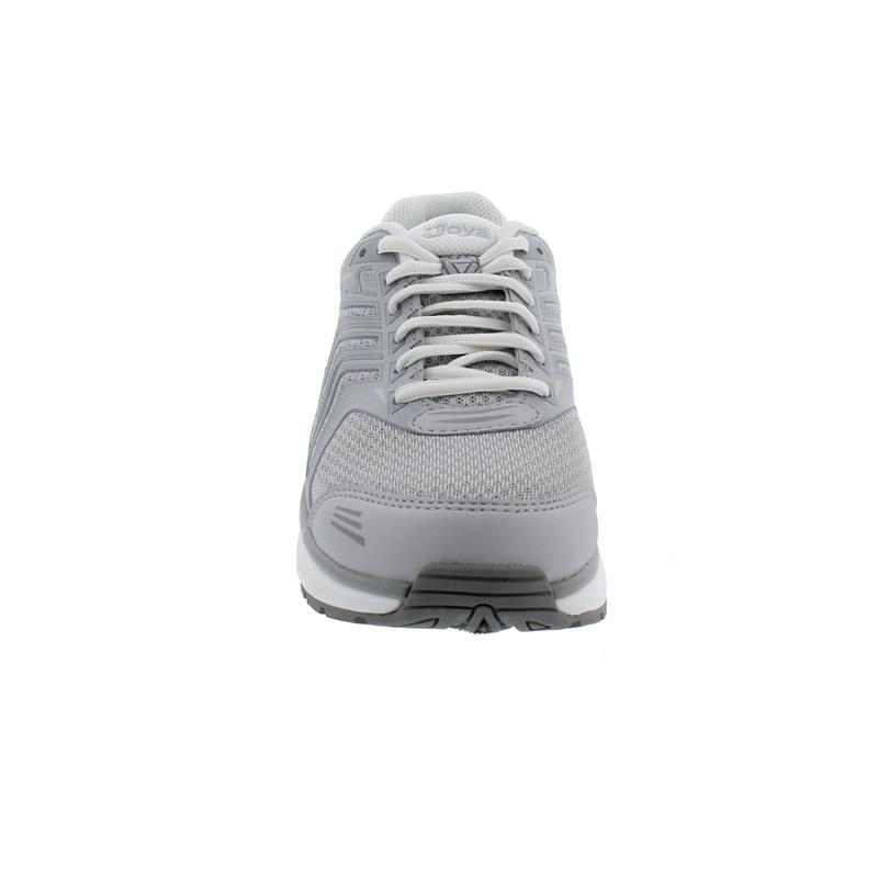 Joya Electra SR White/Grey, Sneaker, Textile,  Air-Sohle, Kategorie Emotion 863wrk