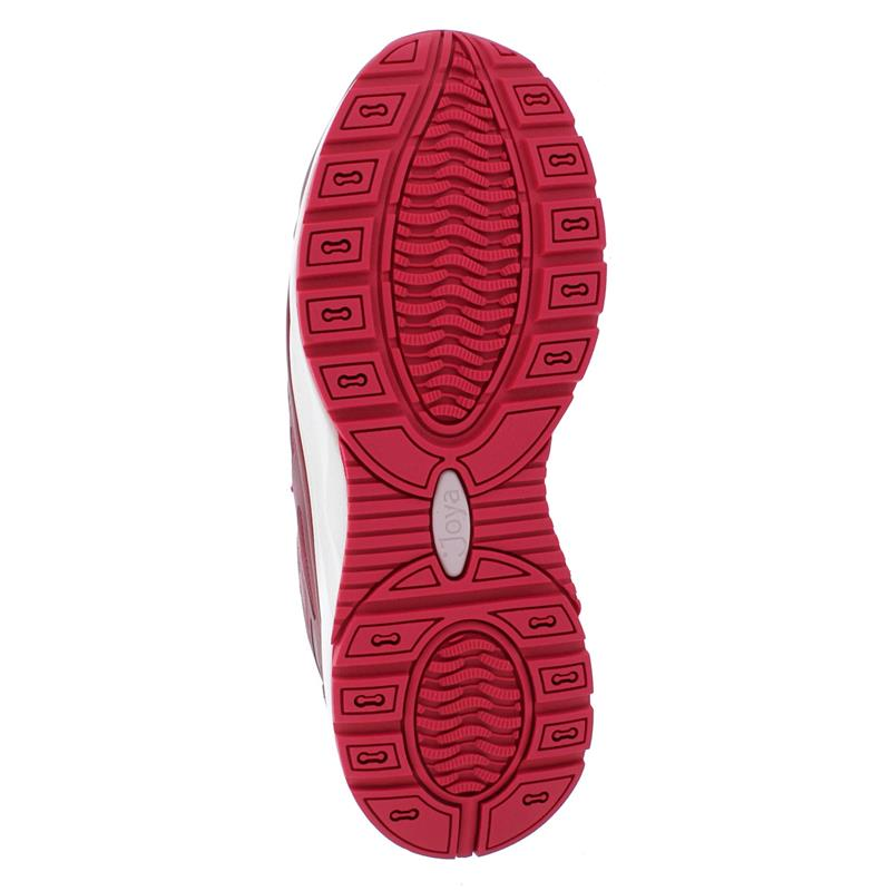 Joya Electra Pink II, Sneaker, Textile,  Air-Sohle, Kategorie Emotion 861spo