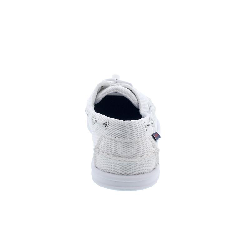 Sebago Naples Tech W, Bootsschuh, White, Women 7001400-911