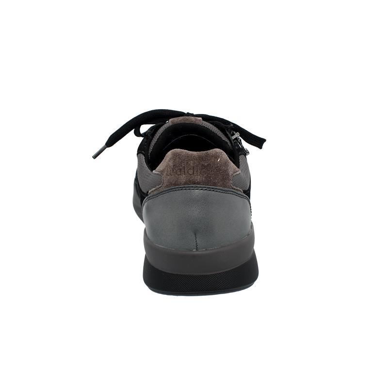 Waldläufer K-Fabian, Denver Toledostretch Eagle, schwarz, Weite K 654K01-500-636