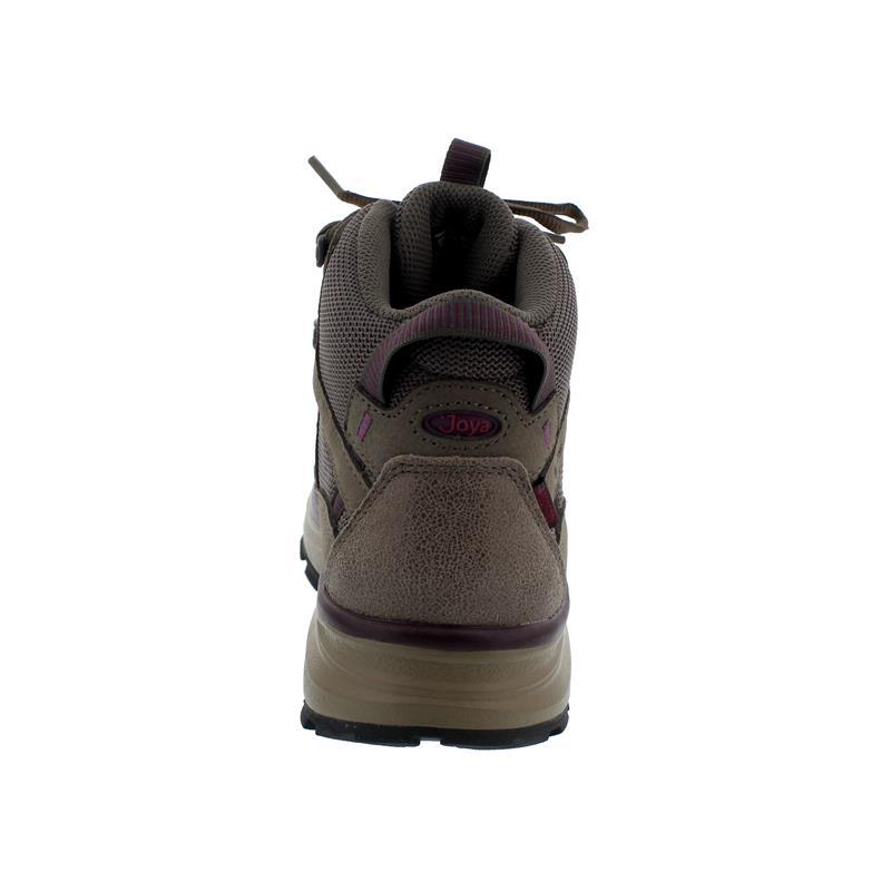 Joya Montana Boot PTX Brown, Prooftex, Nubuck Leather / Textile, Air-Sohle, Kat. Emotion 865out