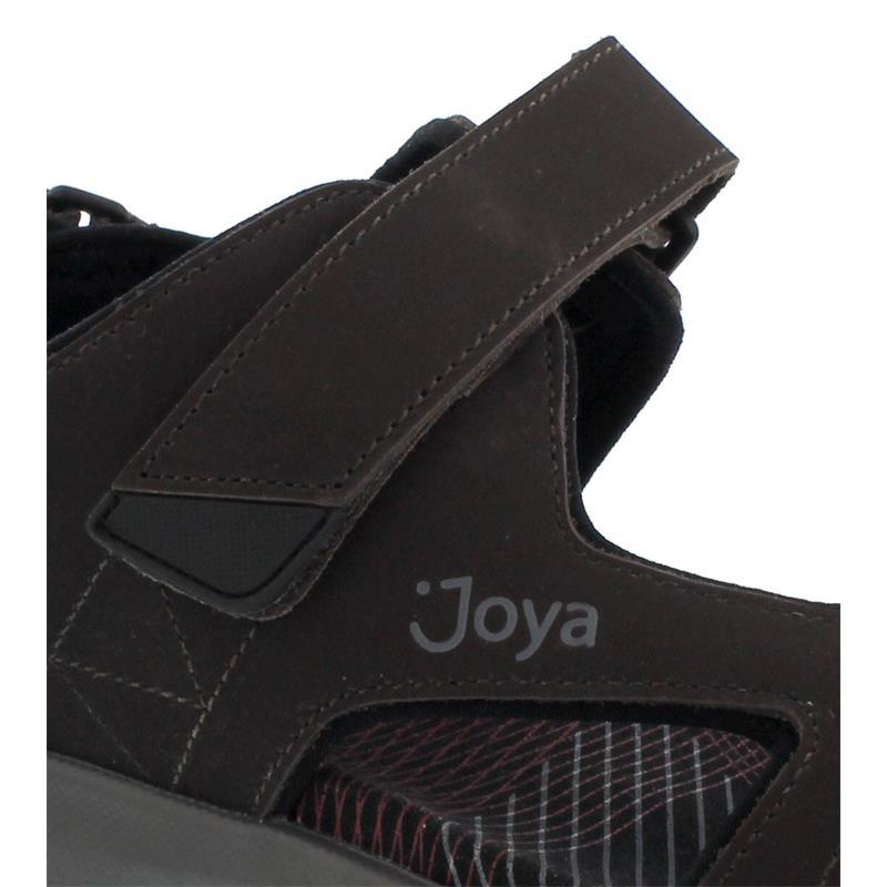 Joya Alexander Dark Brown Sandale, Nubuck Leather/ Textile, Air-Sohle, Kategorie Emotion 215san