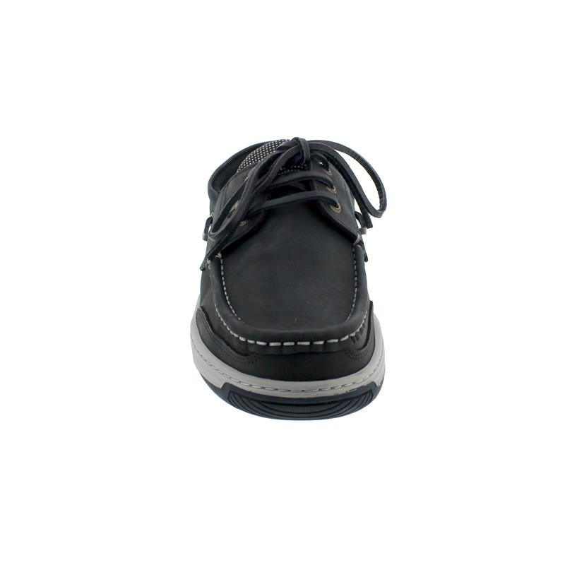 Dubarry Regatta ExtraFit (extraweit), Bootsschuh, Navy, Dry Fast-Dry Soft Nubukleder 3878-03