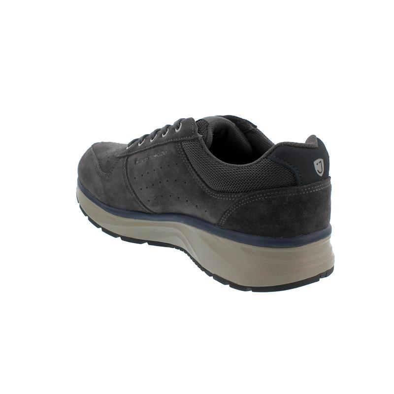Joya Dynamo Classic M Dark Grey, Velour Leather / Textile, Air-Sohle, Kategorie Emotion 223sne