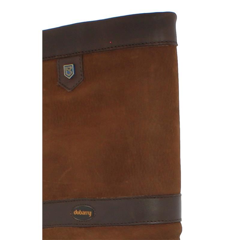 Dubarry Kilternan, DryFast-DrySoft Leder, Walnut, Gore-Tex Ausstattung, Warmfutter 3765-52