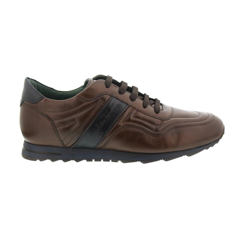 e11ea746de5738 Galizio Torresi Sneaker 310466A braun