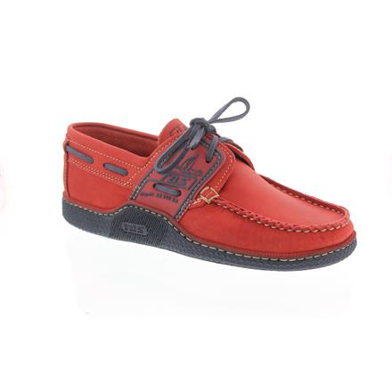 grossiste 53fab d0eee Details about Tbs Globek, Red + Encre, Nubuck Leather D8b56 Nubuck Leather  Red / Encre