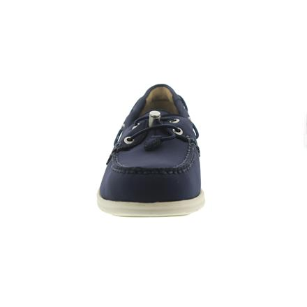 Blue Navy 7000GH0-908 Man Neopren Sebago Litesides Two Eye